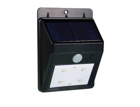 Buiten verlichting - Kleine zonne lamp ...