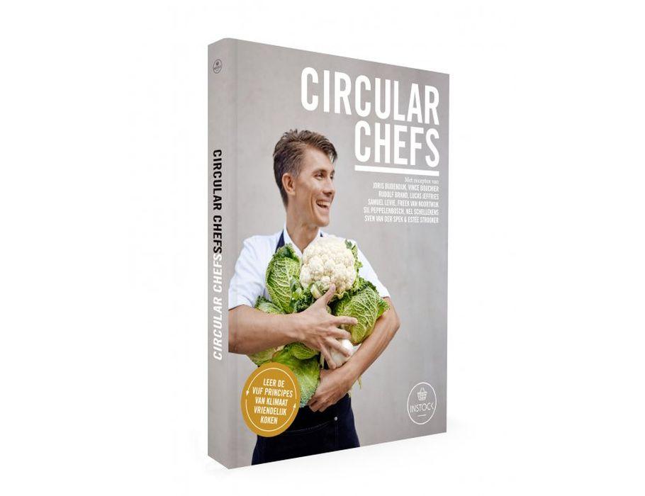 Boek -  Circular Chefs