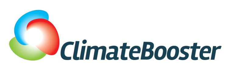 ClimateBooster logo