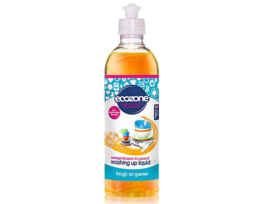 Afwasmiddel Sinasappel - Kokos