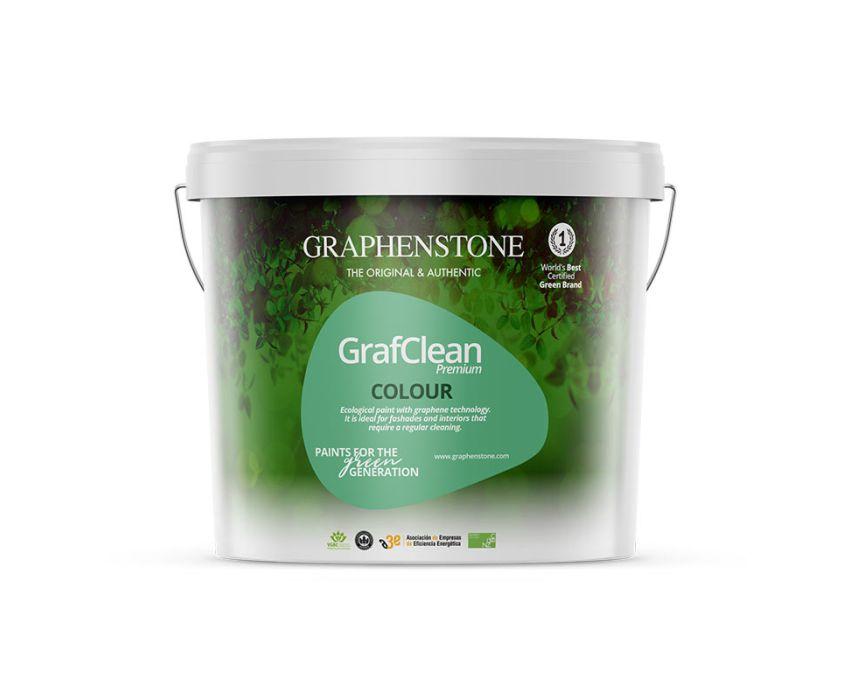 GrafClean Premium 15Liter - KLEUR