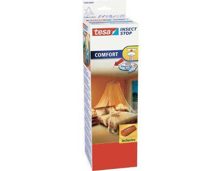 Klamboe voor 2-persoons bed