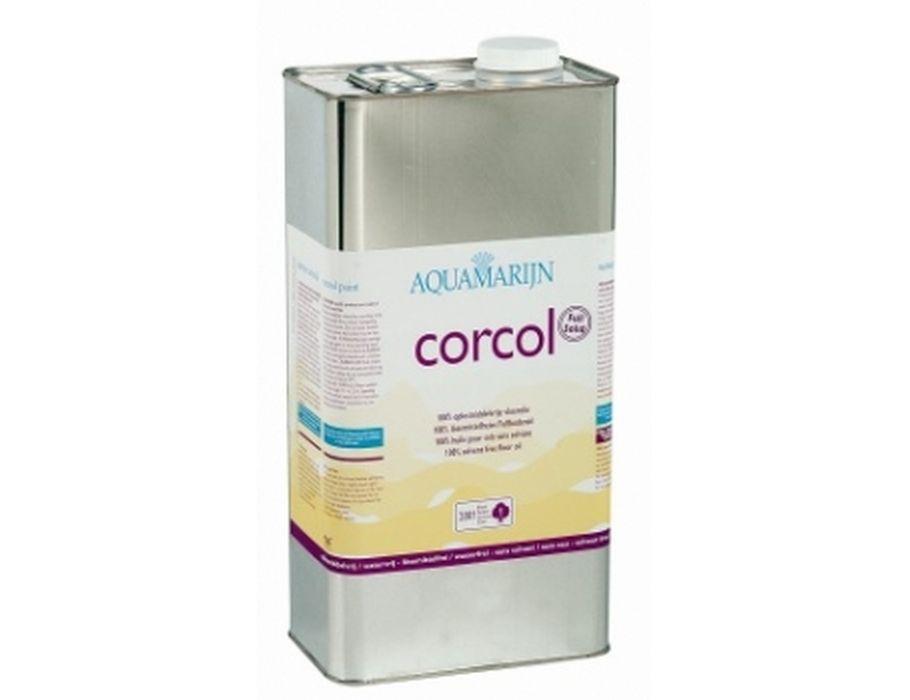 Corcol Bodenöl 5L, neutral
