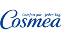 Cosmea logo