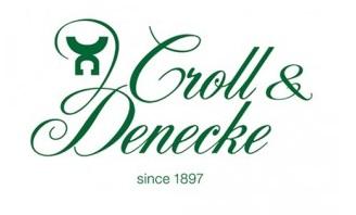 Croll en Denecke logo
