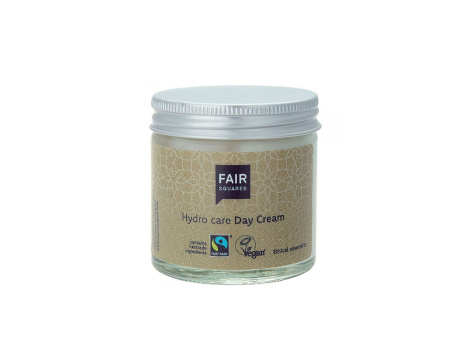 Dag creme argan 50ml Zero Waste