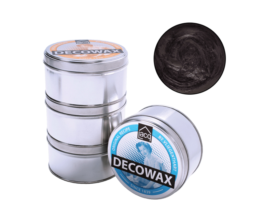 Decowax - Anthracite