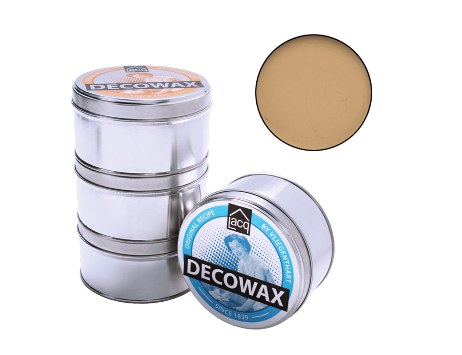 Decowax - Antique Brown