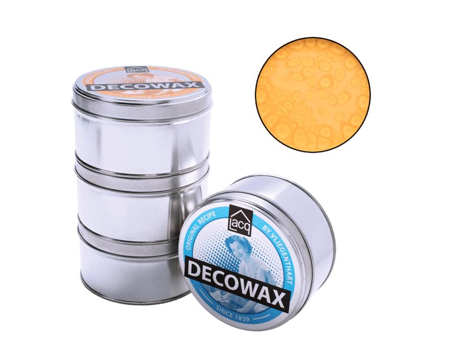 Boenwas Decowax - Metallic Copper
