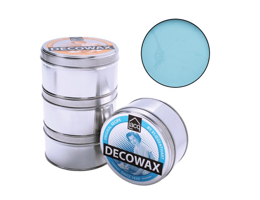 Boenwas Decowax - Nordic Blue
