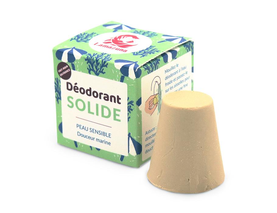 Deodorant blok - Zeebries