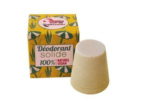 Deodorant Blok Palmarosa Öl