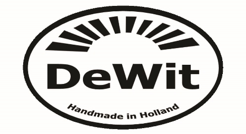 De Wit logo