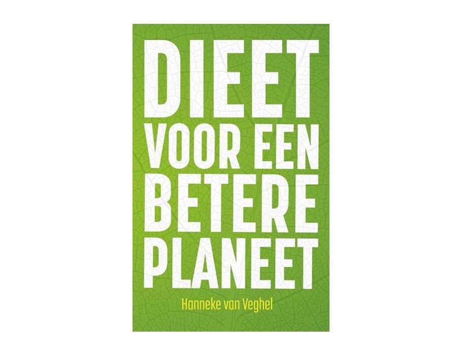 Boek Dieet voor een Betere Planeet