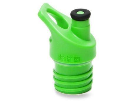 Dop - Sportcap Groen