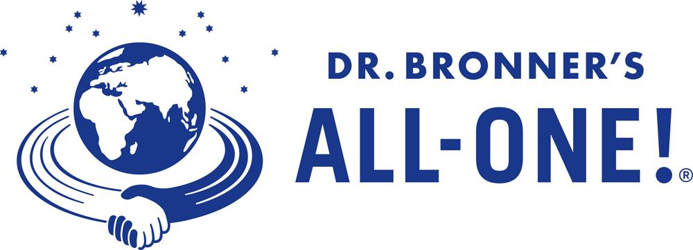 Dr.Bronner logo