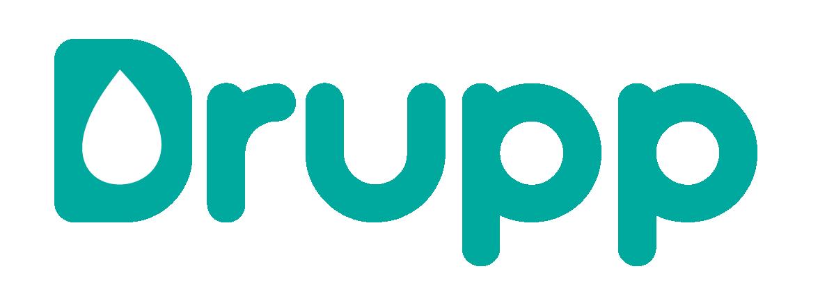 Drupp logo