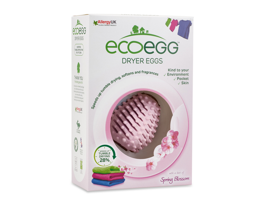 Dryer Egg - Spring Blossom