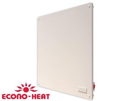 Econo-heat Elektrisch verwarmingspaneel - 400 Watt | Eco-Logisch ...