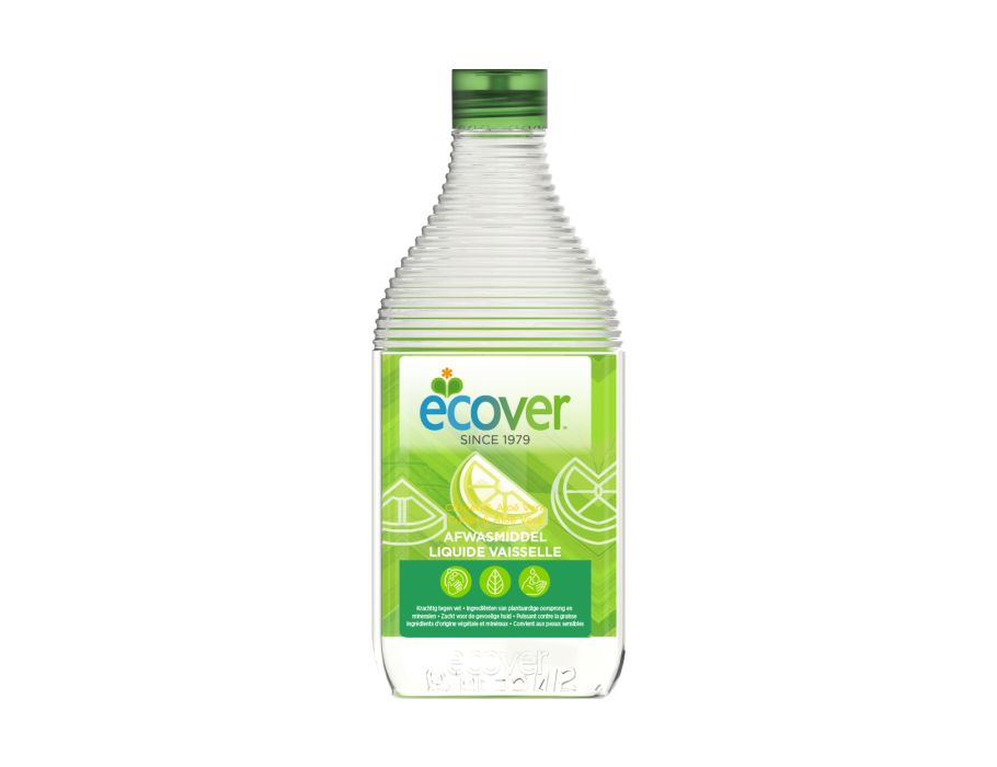 Essential Afwasmiddel - Citroen & Aloe Vera - 1L