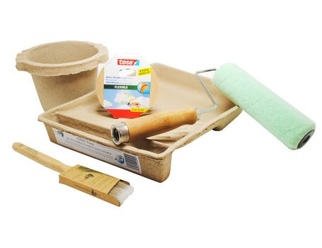Schilder set Super Eco