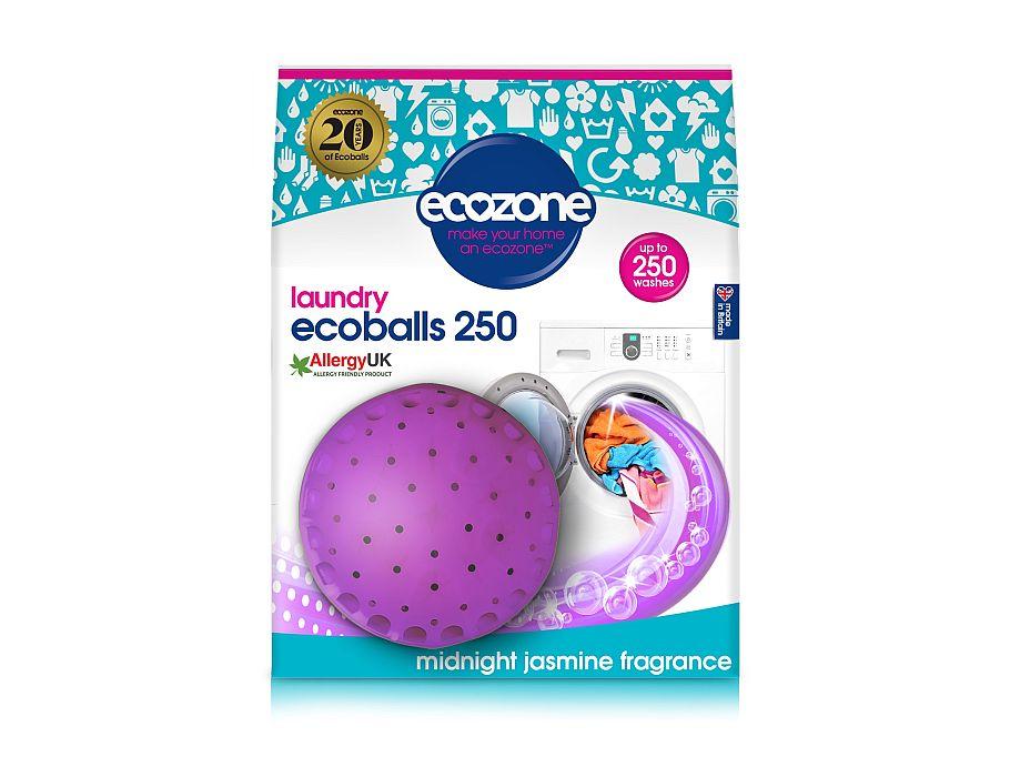 Ecoball - 250 wasjes - Midnight Jasmine