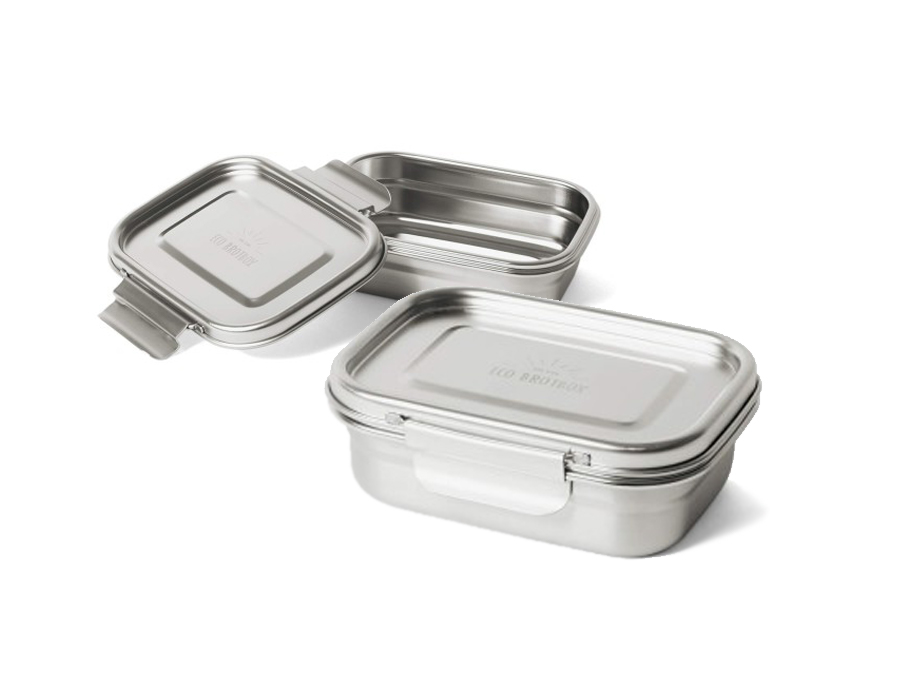 Food Container RVS - Yumi - M (700 ml)
