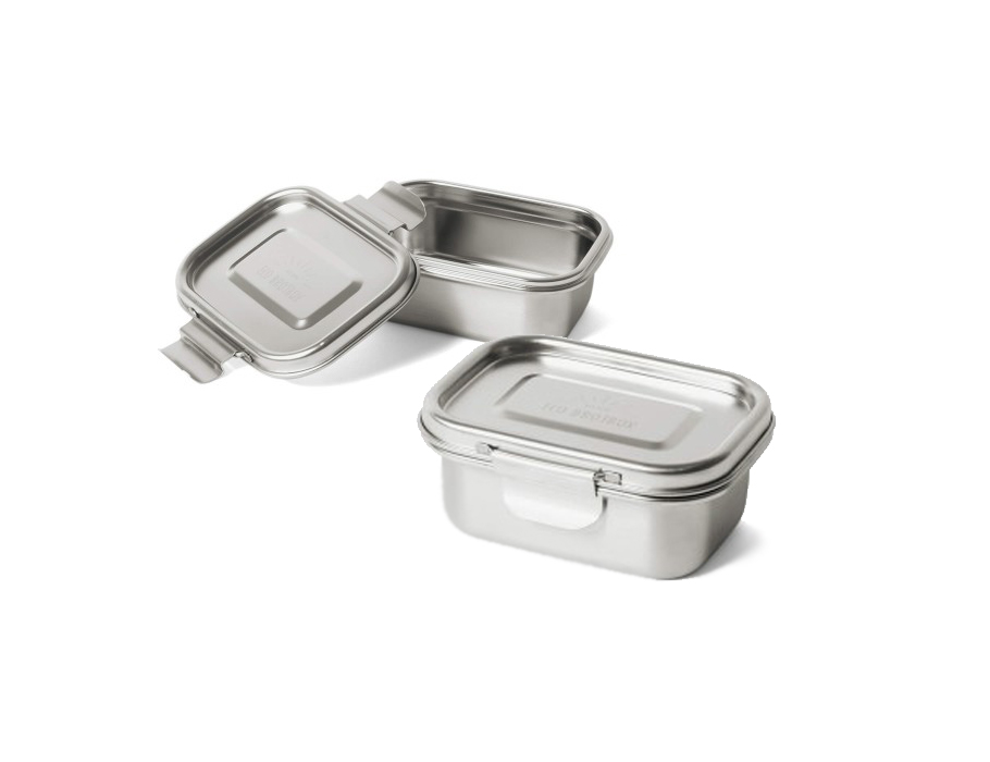 Food Container RVS - Yumi - S (500 ml)