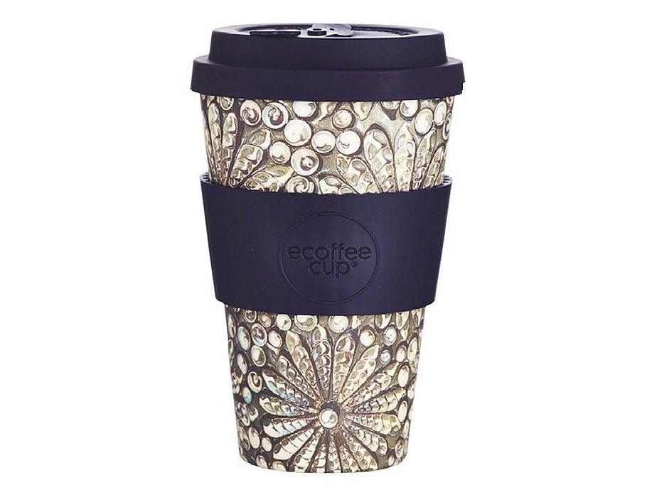 Kaffeebecher aus BambusYo Twitches