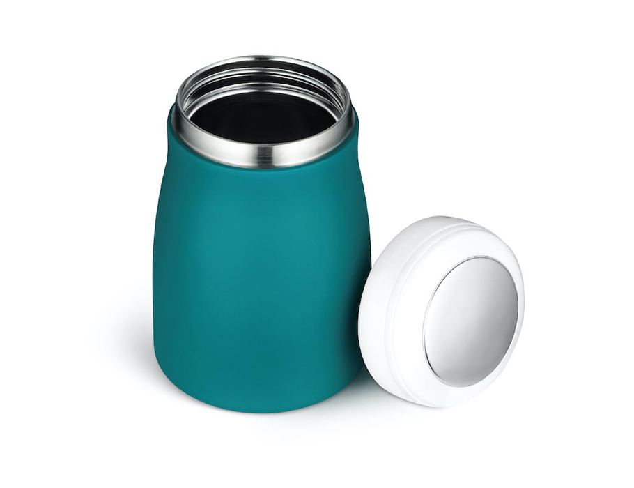 Food Container - 500 ml - Turquoise