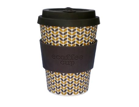 Ecoffee Cup 340ml Treadneedle