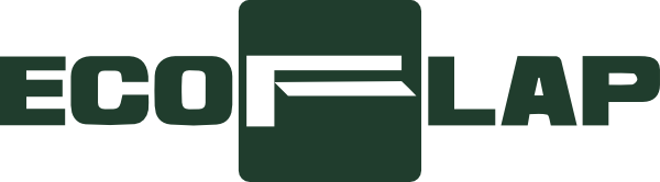 Ecoflap logo