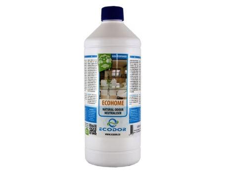 Luchtverfrisser WC - EcoHome