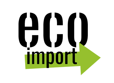 Eco-Import logo