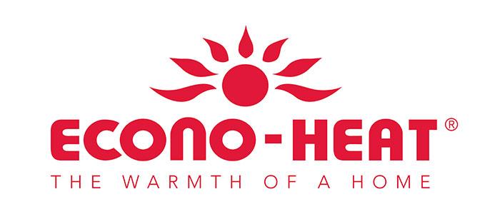 Econo-heat logo