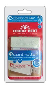 Plug-in eController eHeater 102