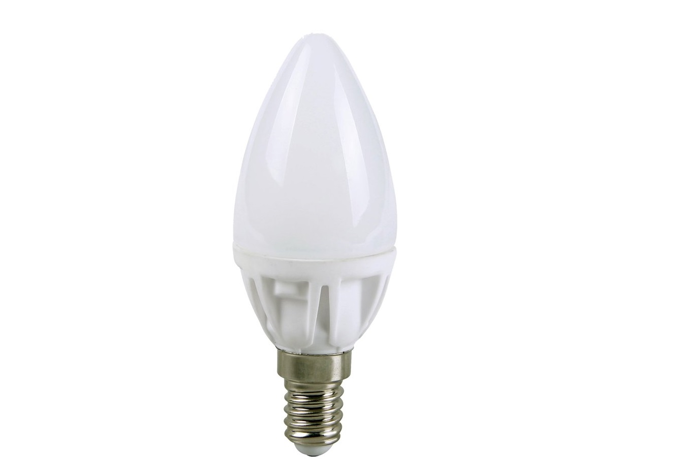 Ledlamp - Candle- 1w - E14