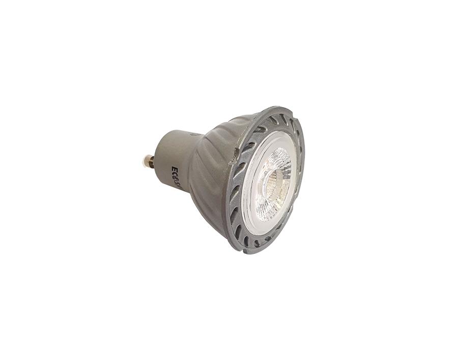 Ledlamp - GU10 - 400 lm - reflector - dimbaar