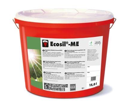 Ecosil - wit - Muurverf 15L