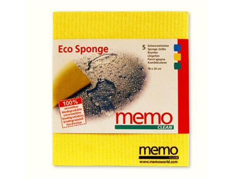 Eco Schwammtücher 5st