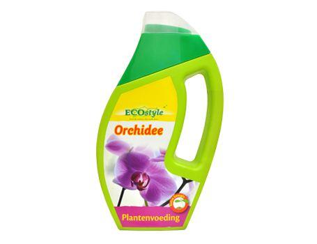 Plantenvoeding Orchidee