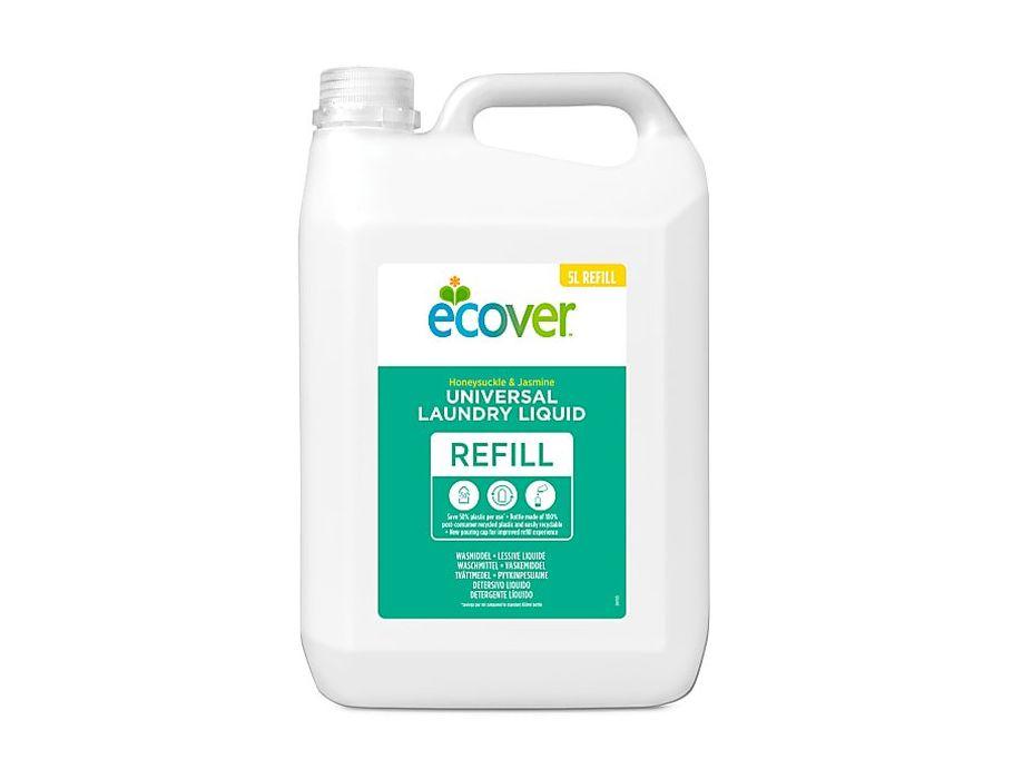 Universeel Vloeibaar Wasmiddel 5L