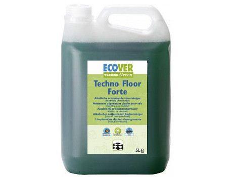 Techno Floor Forte vloerreiniger