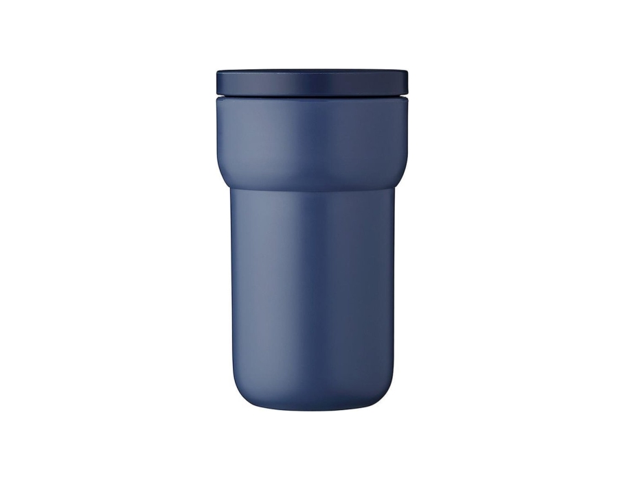 Reisebecher Ellipse - 275 ml - Nordic Denim