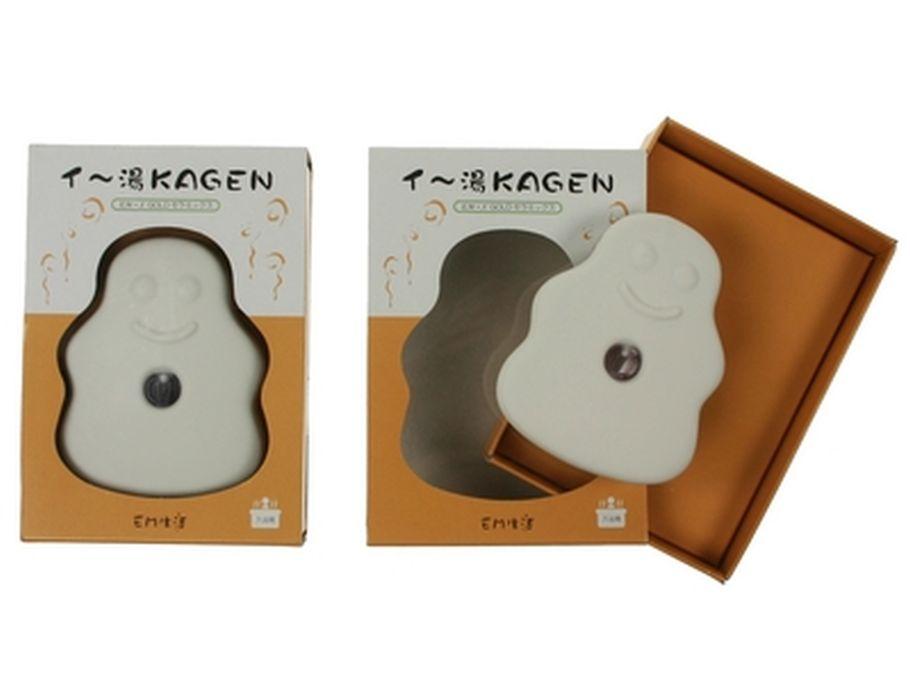 EM X Gold Ceramic voor gebalanceerd badwater