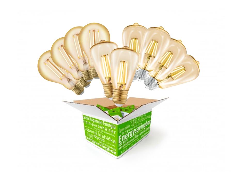 Lampenbox - Large - Sfeer