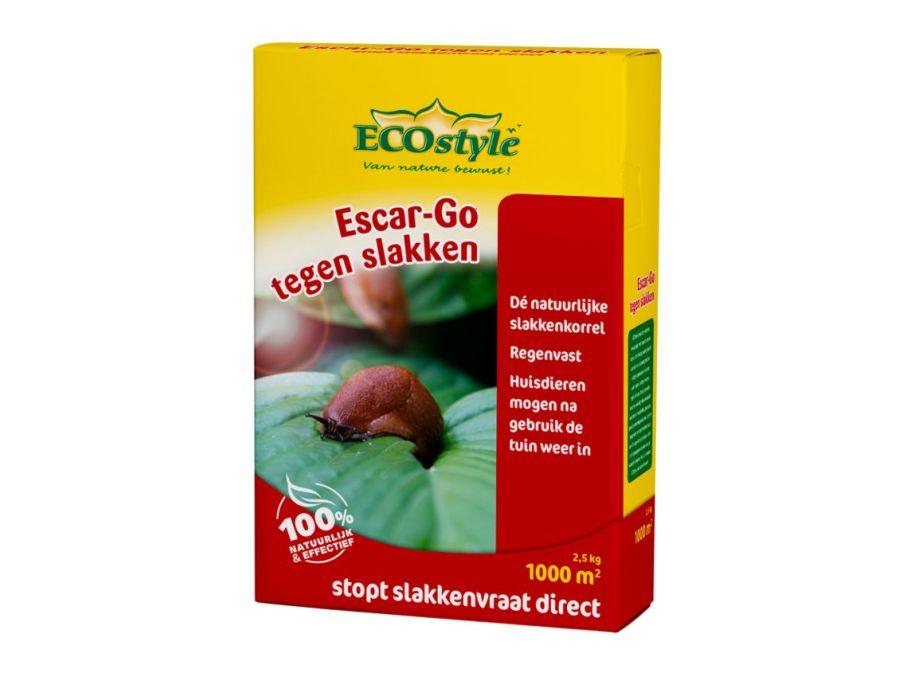 Escar-Go (2,5 kg)