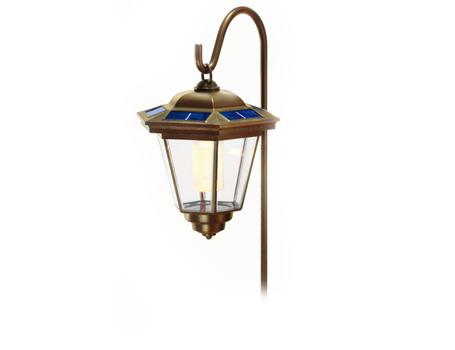 Solar hanglamp Tivoli