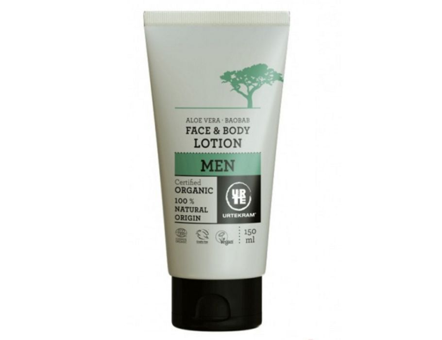 Face and Body - Baobab Aloe Vera