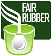 Green and Fair logo